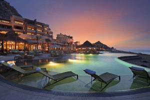 The Pedregal Hotel